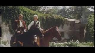 Madamigella di Maupin - La villa della vedova del Generale Duran