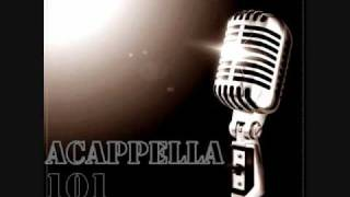 More Precious than gold - The Acapella Company