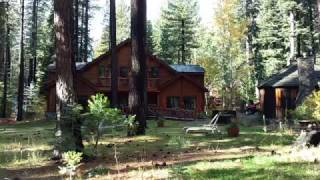 The Cottage Inn--Tahoe City(1)