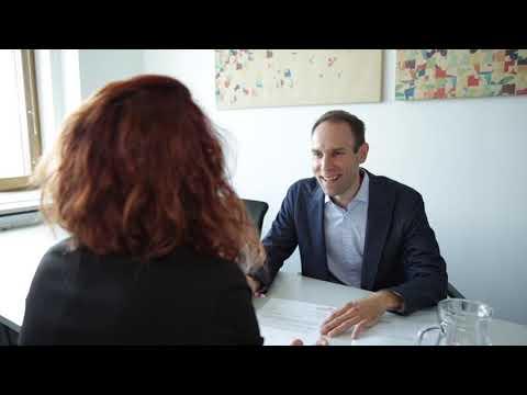 Arbeiten im Außendienst bei der Wiener Städtischen Versicherung Aussendienst