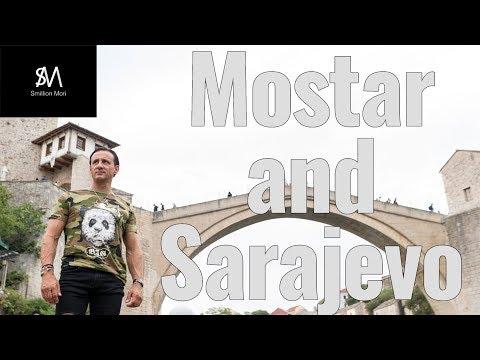 Mostar vs Sarajevo - Daily Grit
