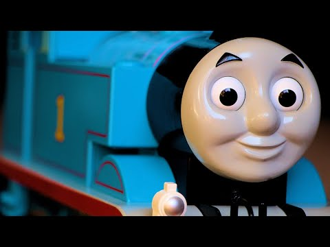 Thomas & Friends — The Forgotten Tank Engine!