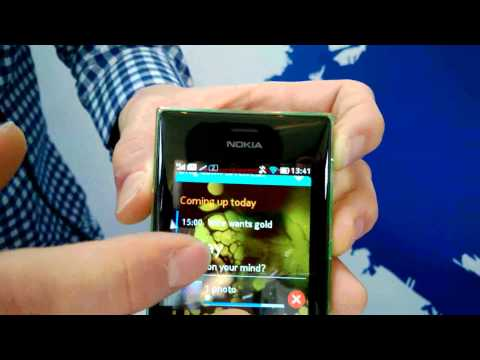 Nokia Asha 500 vs Asha 502 vs Asha 503 Dual SIM hands on