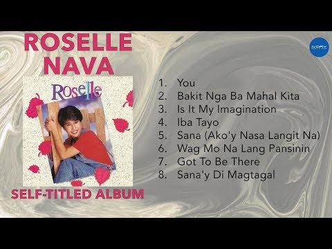 Roselle Nava   NON-STOP