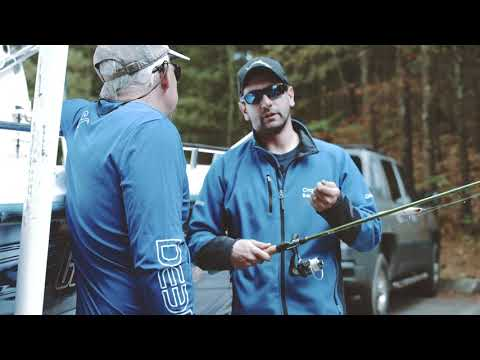 New England Fishing Season 2 // Episode 5 // The Berkshires, MA