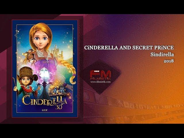 Cinderella and Secret Prince / Sindirella (türkçe dublaj fragman)