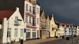 Segeltörn Ostsee: Dänische Südsee