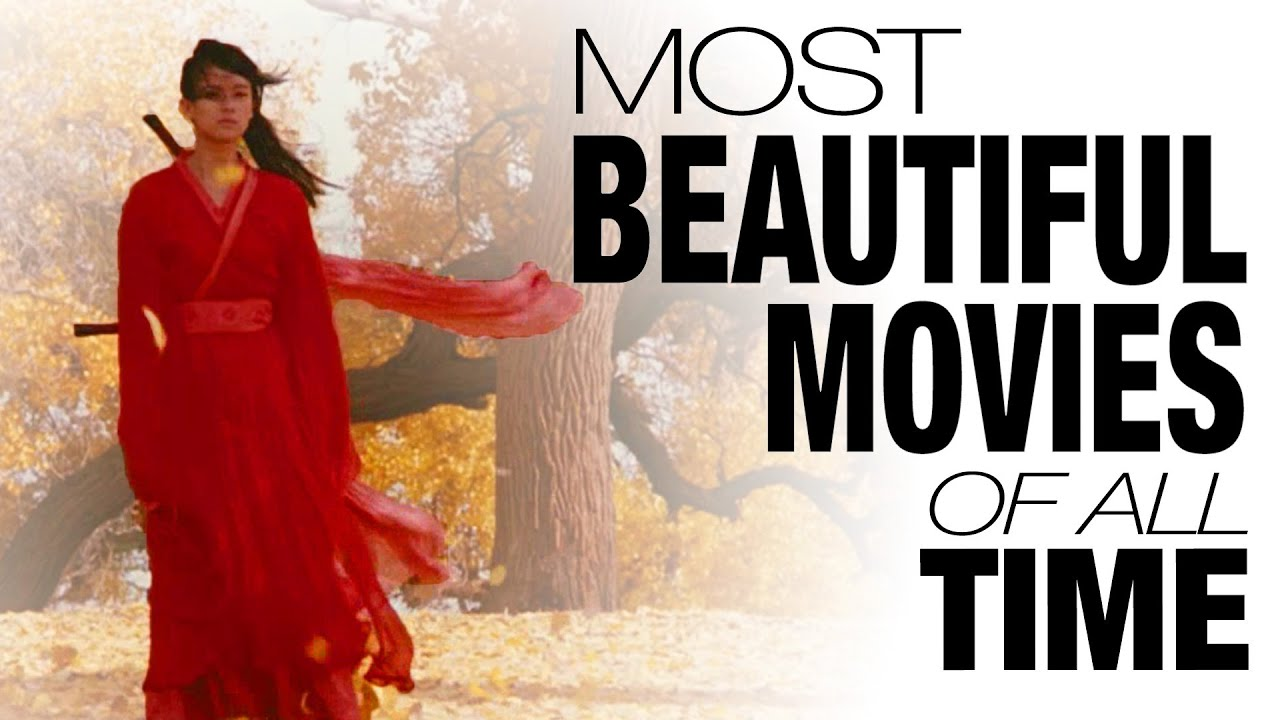 画像: Top 10 Most Beautiful Movies of All Time youtu.be