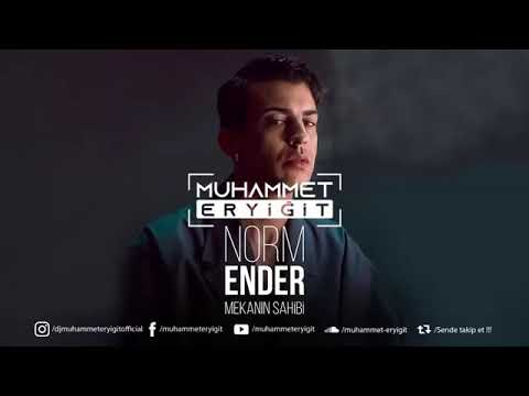 Norm Ender - Mekanın Sahibi Remix