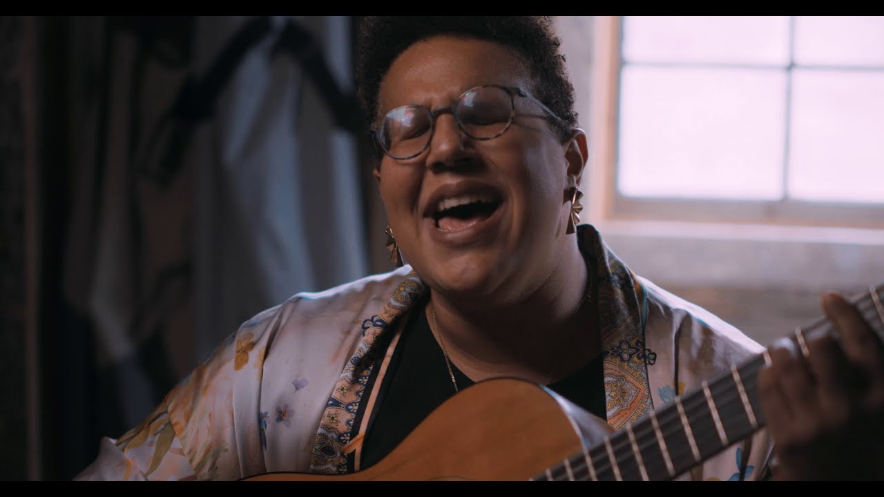 The Blackberry Sessions: Brittany Howard