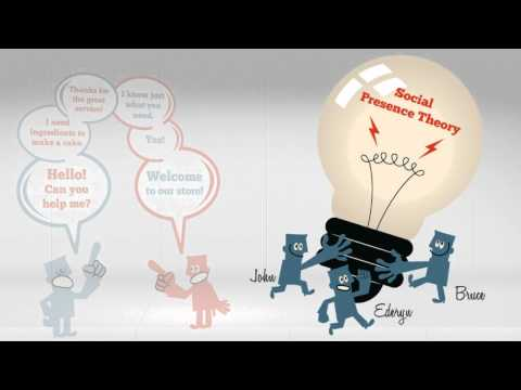Social Marketing to Build Relationships & Customer Loyalty
