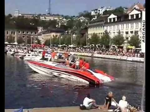 Offshore Grand Prix Arendal 2006