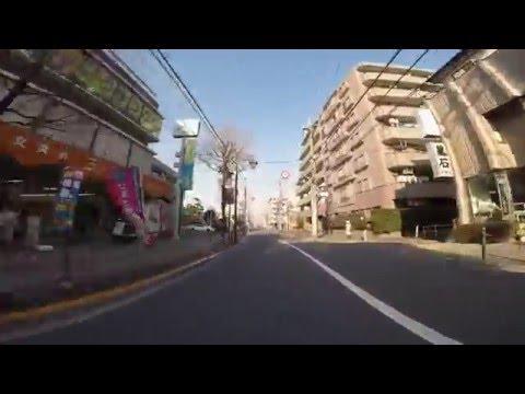 TOKYO,TOKYO,TOKYO !  (1446) Akatsuka Station & Around [Itabashi-ku]  ~地下鉄赤塚駅/下赤塚駅あたりを走ってみました!