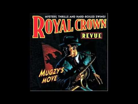 Royal Crown Revue - Cuban Pete music