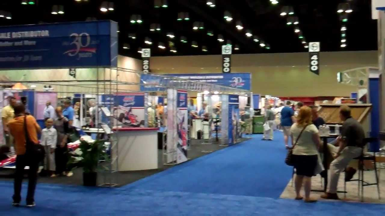 Frsa Convention Trade Show Floor June 29 2012 In Orlando