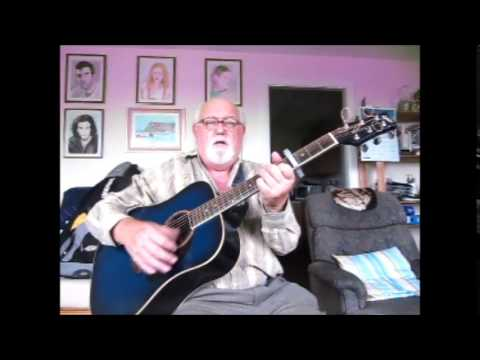 Guitar Unclouded Day Including Lyrics And Chords Youtube
