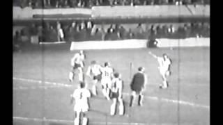 1969 October 22 Estudiantes Argentina 2 AC Milan Italy 1 Intercontinental Cup