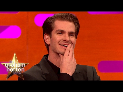 Andrew Garfield on Mel Gibson clip