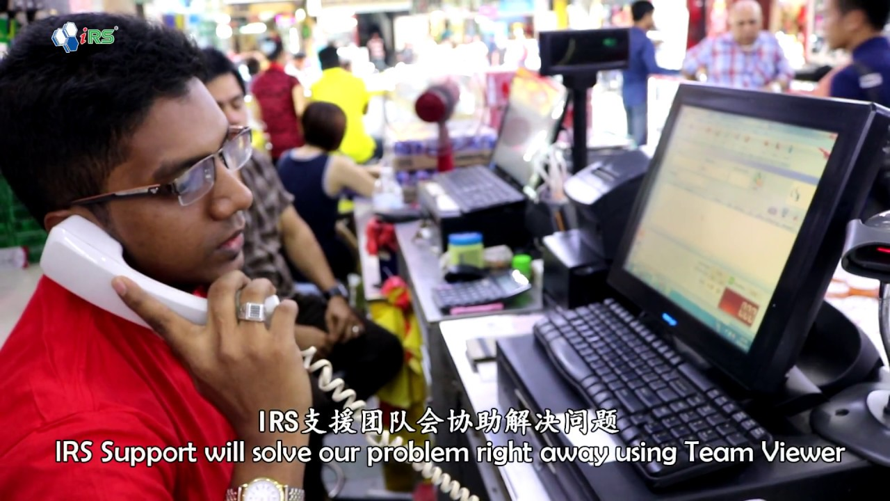 Irs Customer Testimonial Eaindra Network M Sdn Bhd Youtube