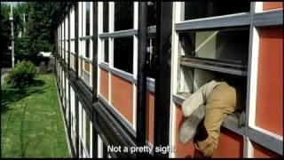 MoMA Film Trailer: C'est pas moi, je le jure! (It's Not Me, I Swear!)