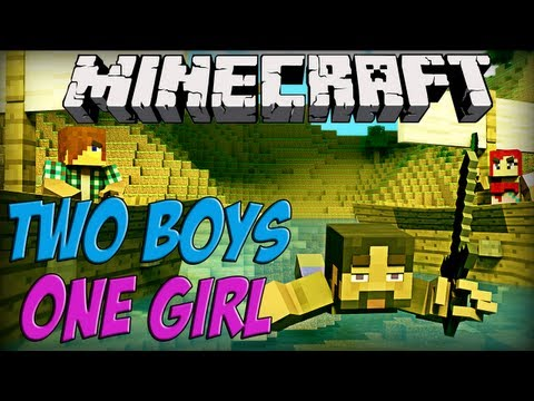 Two Boys One Girl : Cataclysm - Episode 1