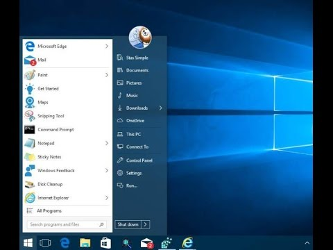 5 Best Windows 10 Themes And Skins Youtube