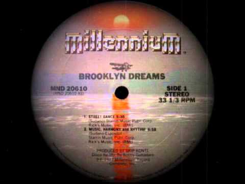 Brooklyn Dreams - Music, Harmony And Rhythm