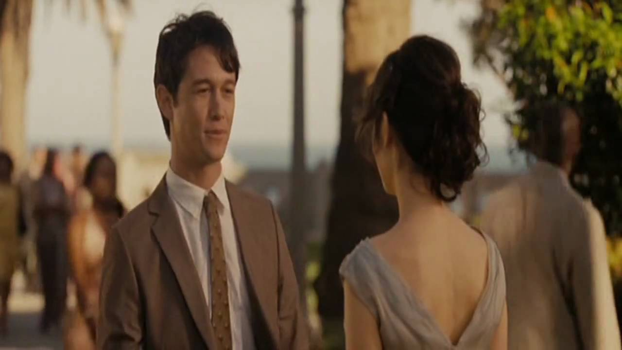 500 days of summer sweet disposition youtube