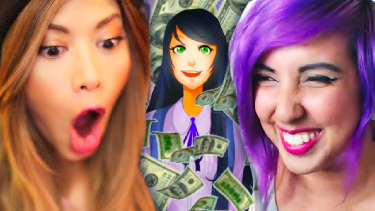 WE'RE IN THE MONEY!! - Seduce Me w/ Yammy
