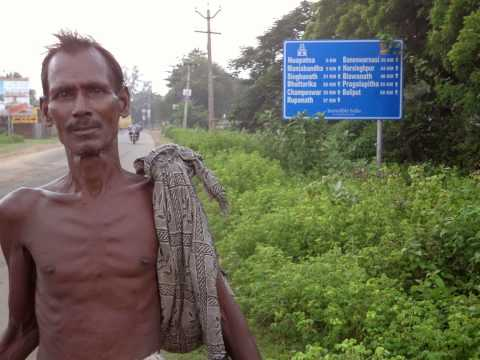 Nuapatna | Cuttack | Odisha | India | Khandua Handloom | Ikat Art | Bandha Kala of Odisha