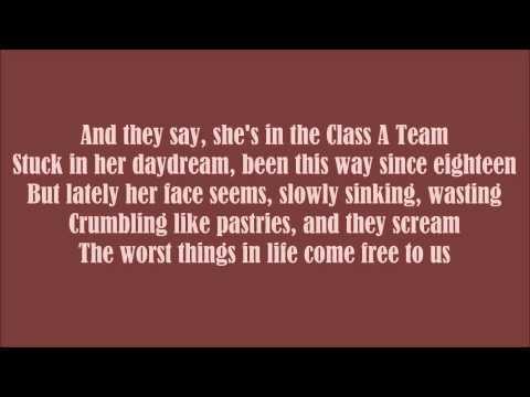 The A-Team - Calum Hood & Luke Hemmings - (5SOS) cover - w/ lyrics