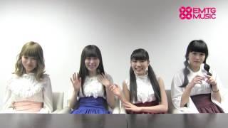 EMTG MUSIC にてまねきケチャのインタビュー&コメント動画を公開! htt...