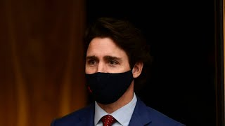 Trudeau urges Canadians to 'double down' on COVID-19 measures