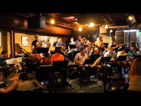 Night in Tunisia - Columbia Jazz Orchestra