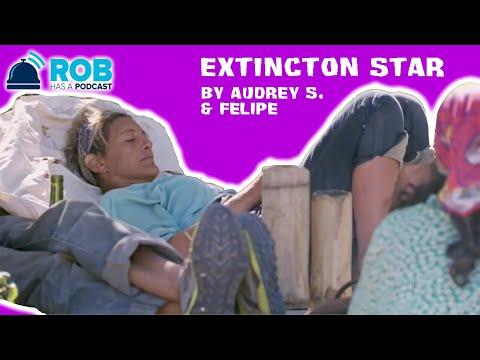 Extiction Star | Wandoff: Edge Of Extinction