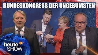 Die Junge Union sagt ihre Revolution gegen Merkel ab