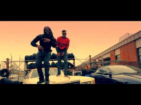 Styme - Blowin Me Up Ft Mista Jones ( Official Music Video)