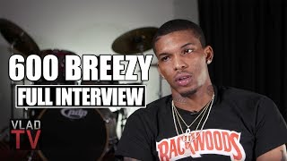 Flashback: 600 Breezy on Growing Up in Chicago & Getting the Attention of Drake
