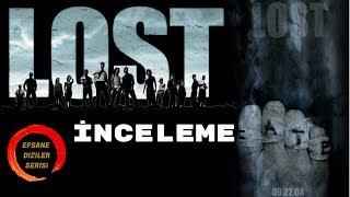 LOST | DİZİ İNCELEMESİ (Efsane Diziler Serisi) #1