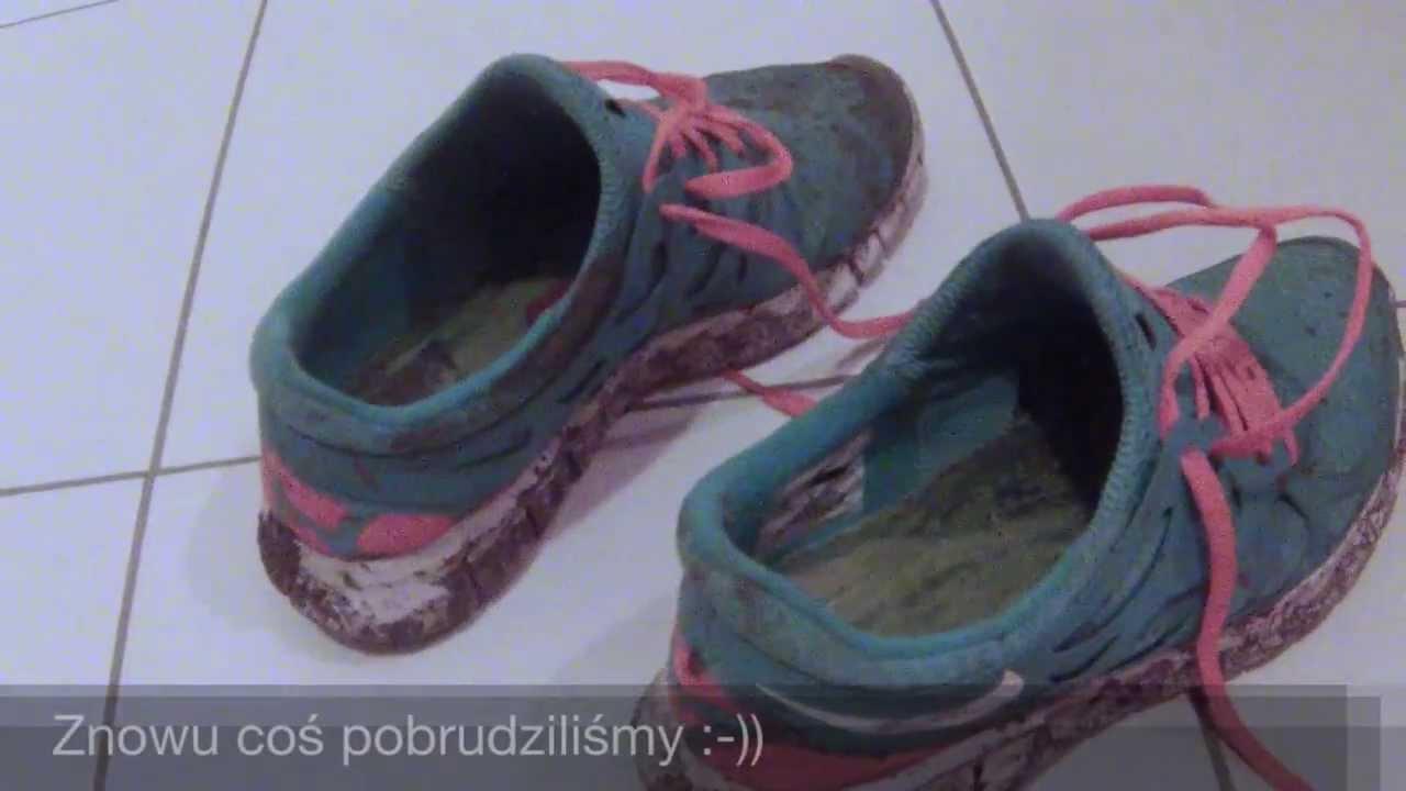Dlaczego nie powinniście prać butów w pralce Popularne
