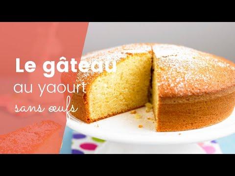 la-recette-du-gâteau-au-yaourt-sans-œufs