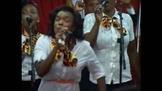 Rev. Dr. Mbatia. 'An Apostolic Church.' 1st  service.  29th Jan, 2017.