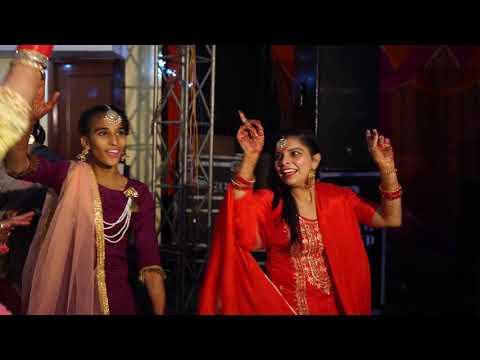 Wedding highlight 2020 Narpinder Singh weds Gurpreet kaur Sunny photography 98159-06236