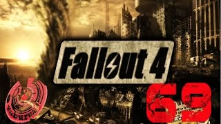 Fallout 4. Прохождение. Часть 69 Зажат в маяке