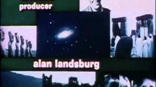 In Search Of... (Opening and Closing Credits)