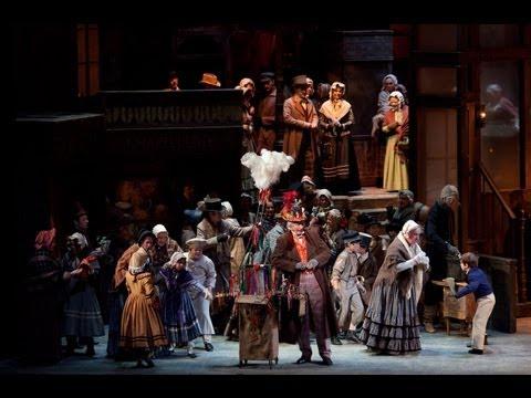 The Music of La bohème (The Royal Opera)