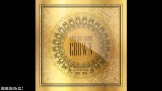 2PM - This Is Love [Grown - Grand Edition]
