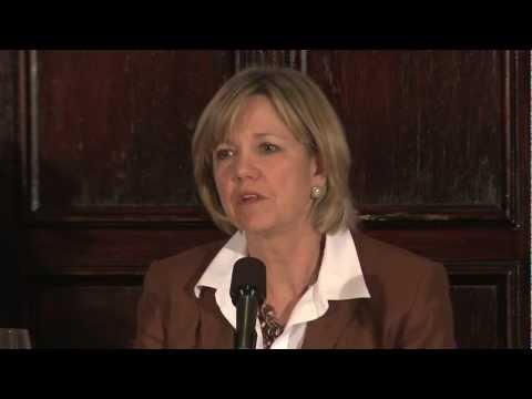 Dana Priest: Uncovering Secret CIA Prisons