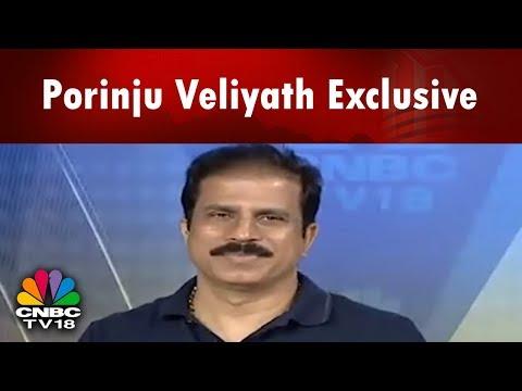 Equity Intelligence's Porinju Veliyath Exclusive Interiew | Bazaar Corporate Radar | CNBC TV18