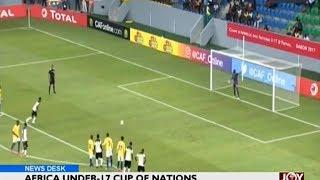 Coach Paa Kwesi Fabian expects tough semi-final tie against Niger.